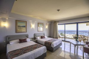 Sunrise Holidays Resort superior kamer